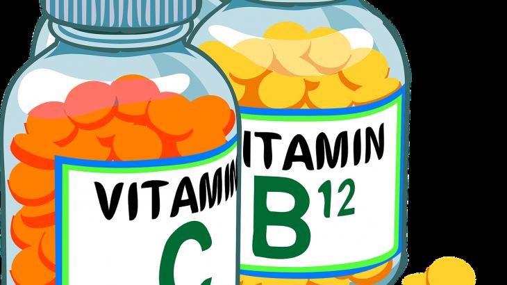 ビタミンについて~後編~