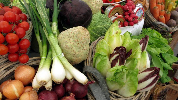 ダイエットを成功させるための食材の見分け方